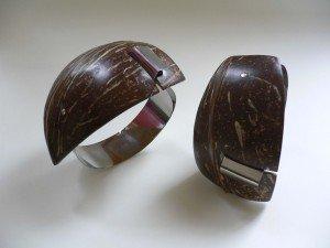 Marianne Anselin,bracelets coco